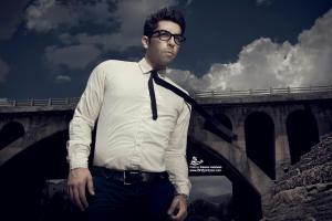 آلبوم «از این بهتر نمیشه» با صدای علی صباغی منتشر می شود