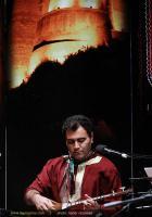 کایر نوای اقوام ایرانی را در مازندران طنین انداز کرد