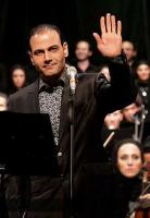 ارکستر ملی «شب دهم» را با صدای علیرضا قربانی اجرا می کند