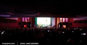حمید عسکری: من بچه آبادان هستم