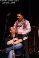 آلبوم «حباب» محسن یگانه سال ۹۰ وارد بازار موسیقی میشود