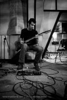 گزارش تصویری از تمرینهای رضا یزدانی و گروهاش برای اجرا کنسرت