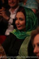عکسهای متفاوت سایت موسیقی ما از حاشیههای کنسرت علیرضا عصار