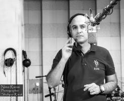 نیما رییسی: یک رشته نازک و نامرئی من را به ترانههای قدیمی متصل میکند