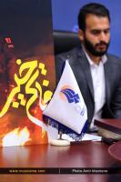 نشست اولین جایزه موسیقی انقلاب اسلامی - 11 خرداد 1395