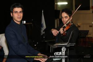 کنسرت احسان خواجهامیری - بهمن 1394 (جشنواره موسیقی فجر)