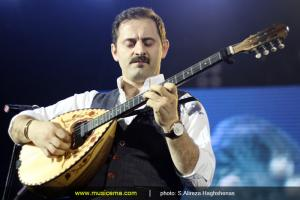 کنسرت گروه سون - بهمن 1394 (جشنواره موسیقی فجر)
