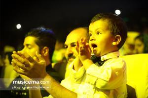 کنسرت میثم ابراهیمی - تیر 1396