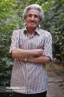 گفتگو با محمدعلی شیرازی