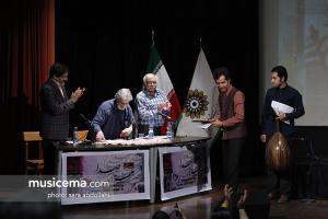 فینال هزارصدای سنتی - 6 اردیبهشت 1396