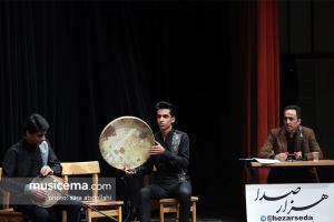 هزارصدای سنتی - 23 اسفند 1396