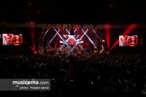 کنسرت رضا گلزار - اردیبهشت 1396