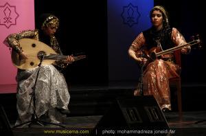 اختتامیه بیست و نهمین جشنواره موسیقی فجر