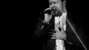 کنسرت علی عبدالمالکی - شهریور 92