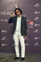 گزارش سایتهای سینما پرس، سمت هنر و موسیقی موج از سومین جشن سالانه موسیقی ما