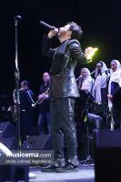 کنسرت علی لهراسبی - 4 شهریور 1395