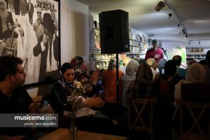 رونمايی آلبوم «بهار جاهد» با صدای امیر مسعود امیری - 10 مرداد 1398