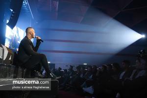 کنسرت اشوان - 27 آذر 1395