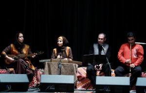 کنسرت گروه برافشان در ساری - 10 اردیبهشت 1395