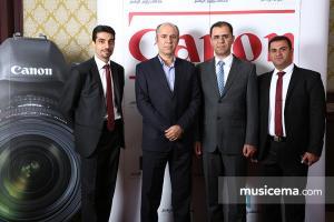 نخستین سمینار منطقه ای کانن در خاورمیانه