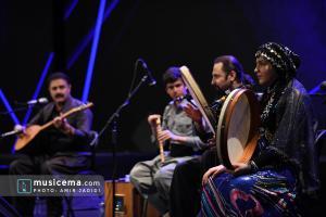کنسرت آنلاین سعدالله نصیری - 17  فروردین 1399