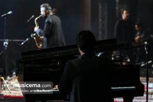 کنسرت آنلاین گروه دنگ شو - 24 تیر 1395