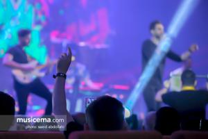 کنسرت سینا درخشنده - اردیبهشت 1398