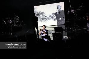 کنسرت فرزاد فرزین -  19، 20 و 21 مرداد 1396