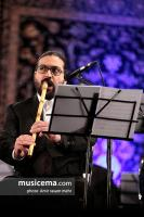 کنسرت پرواز همای با گروه مستان و ارکستر سمفونیک پرواز به رهبری انریکو جرولا - مرداد 1396