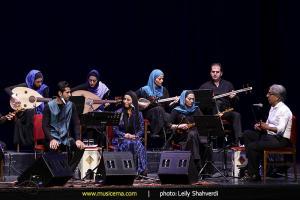 کنسرت زمستان (حمید متبسم) - اردیبهشت 1394