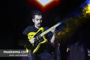 کنسرت رحیم شهریاری - اسفند 1396