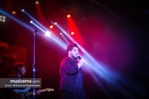 کنسرت آرون افشار در سی و پنجمین جشنواره موسیقی فجر - 28 بهمن 1398