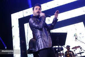 کنسرت بابک جهانبخش - اسفند 1396