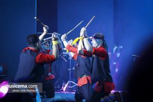 محسن میرزاده ؛ کنسرت تهران