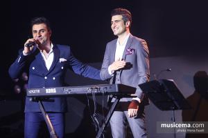 کنسرت علیرضا طلیسچی - سی و سومین جشنواره موسیقی فجر (28 دی 1396)
