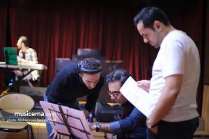 کنسرت احسان خواجه امیری - دی 1398