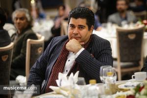 هاکوپیان؛ مراسم رونمایی از لباس رسمی ارکسترهای ایران برای حضور در جام جهانی فوتبال
