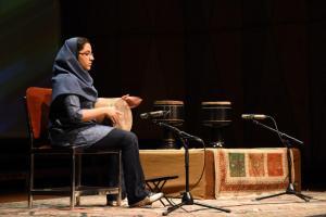 یازدهمین جشنواره ملی موسیقی جوان - روز ششم - 14 شهریور 1396