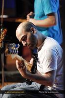 کنسرت گروه کماکان در هفته موسیقی تلفیقی تهران - 29 اردیبهشت 1395