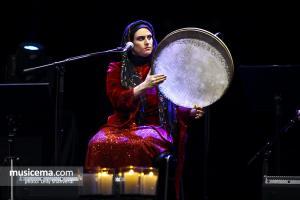 کنسرت گروه کامکارها در فستیوال ققنوس - 13 شهریور 1397