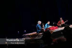 کنسرت کیهان کلهر در تالار وحدت - 15 دی 1395