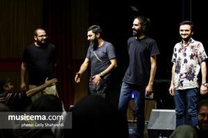 کنسرت گروه
