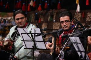 کنسرت آنلاین ملکی ها - مهر 1395