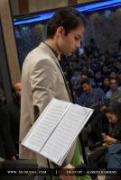 کنسرت مهدی احمدوند - خوی (بهمن 1393)