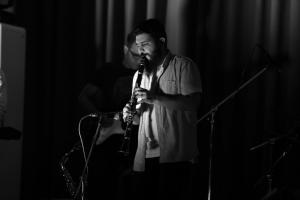 کنسرت مهدی مقدم در هتل نارنجستان نور - تیر 1395 | عکس: سعید کرد