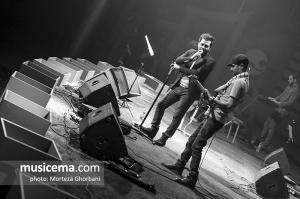 کنسرت میثم ابراهیمی در کیش - 3 فروردین 1396