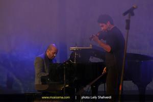 کنسرت محمد علیزاده - سیامین جشنواره موسیقی فجر