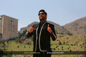 گفتوگوی ویدئویی با «محمد علیزاده»