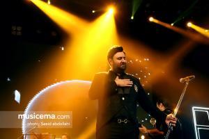 کنسرت محمد علیزاده - 5، 6 و 7 مرداد 1395