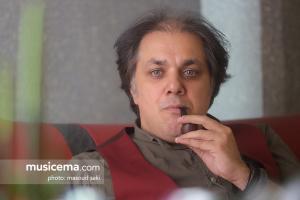 گفتگوی «موسیقی ما» با «محمدرضا عقیلی»